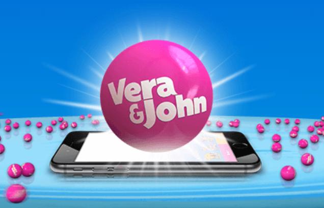 ベラジョンカジノ Vera&John